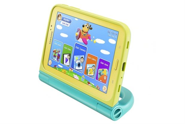 Samsung Tableta para niños