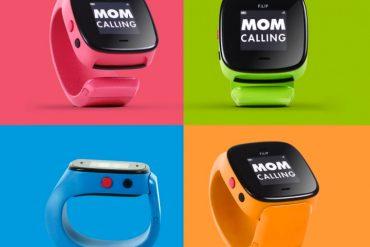 Wearables: Smartwatch para niños