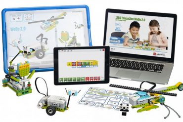 LEGO Wedo - Robótica para niños
