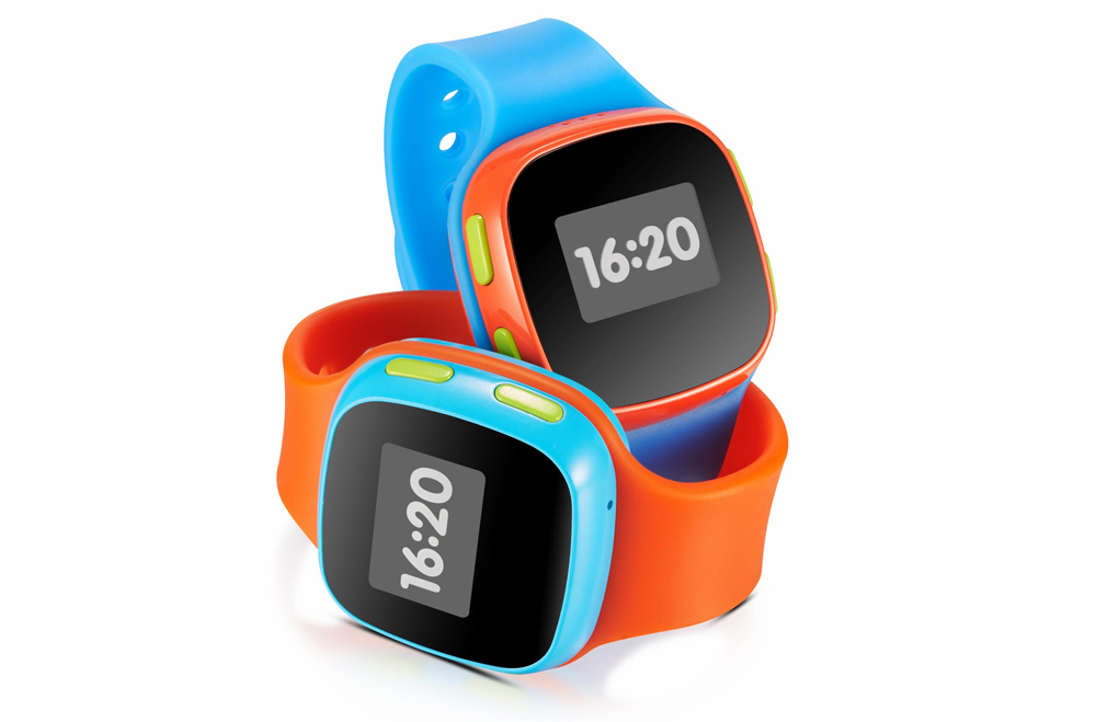 Wearables: smartwatch para niños