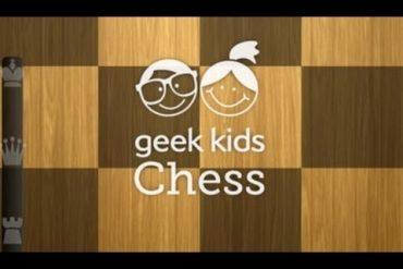 App para aprender a jugar al ajedrez