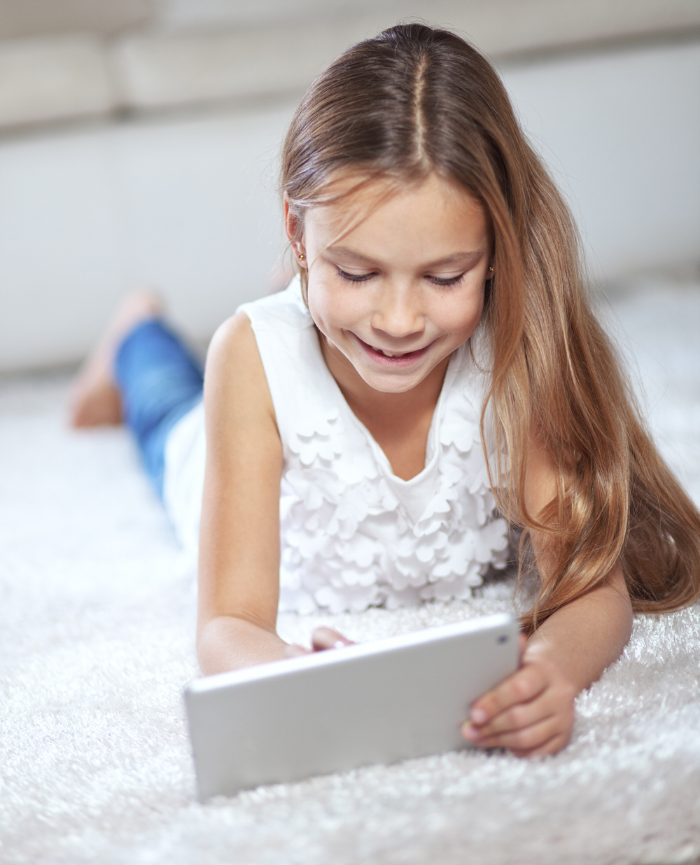 Acceso guiado: Configurar ipad iphone para niños