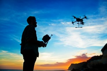 Drones Legislación España 2016