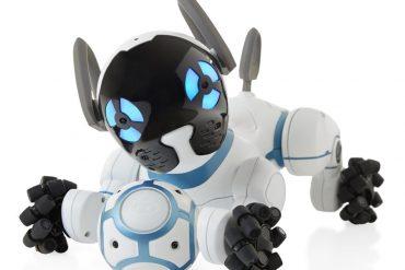 WowWee - Chip: El perro robótico