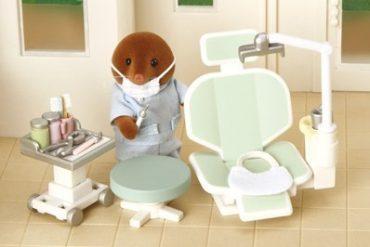 Dentista Niños