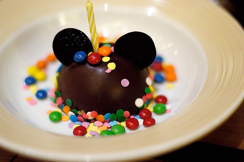 mickey-birthday-cake