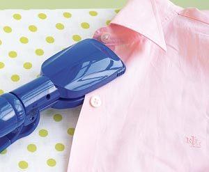 Planchar camisa - DIY - Reutilizar cosas