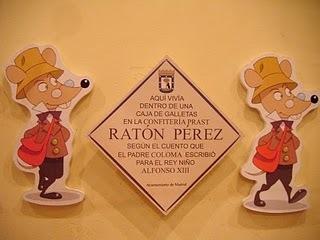 Casa Museo Ratoncito Pérez