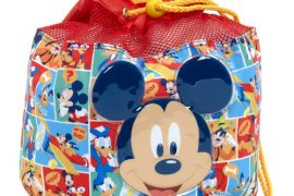 Bolsas playa o piscina Disney - Mickey