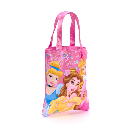 Bolsas playa o piscina Disney - Princesas