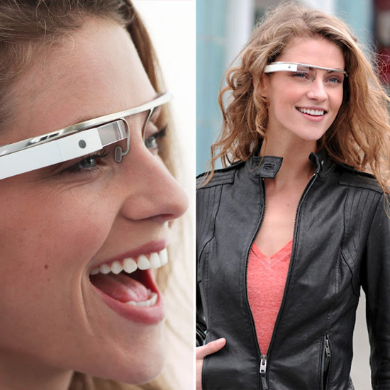 Gafas Google - Project Glass