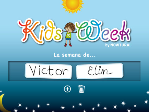 App iPhone, iPad para niños