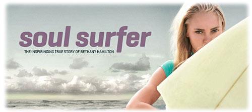 Soul Surfer Película