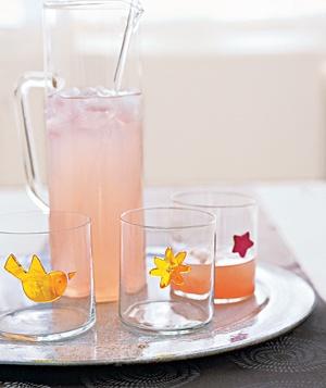 Diferenciar vasos en las fiestas