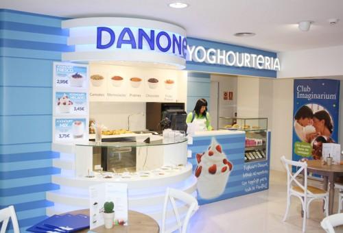 YOLADO - Danone