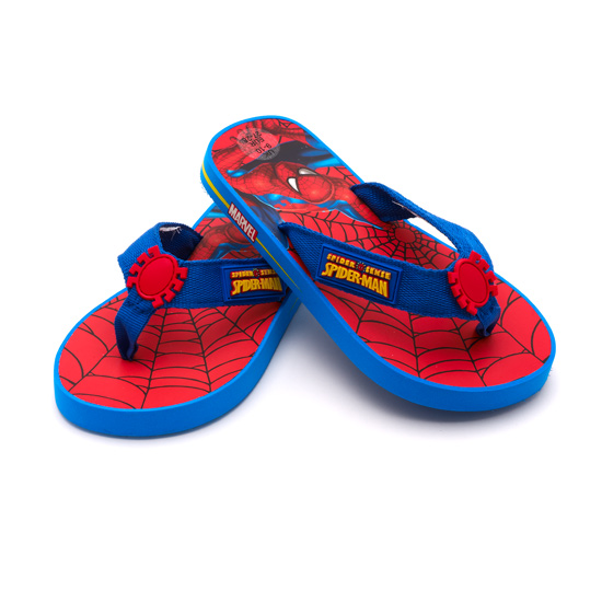Disney Calzado Verano Playa o Pincina - Spiderman