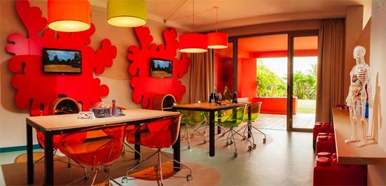 Hoteles con niños: Abama Golf & Spa Resort Tenerife