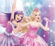 Evento Barbie Madrid