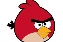 ANGRY BIRDS - Ideas fiesta infantil, cumpleaños