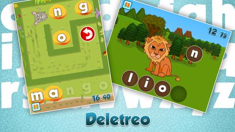 App Iphone, Android, iPad Niños Aprender inglés