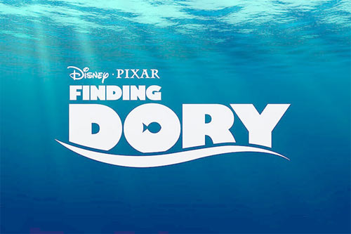 Buscando a Dori