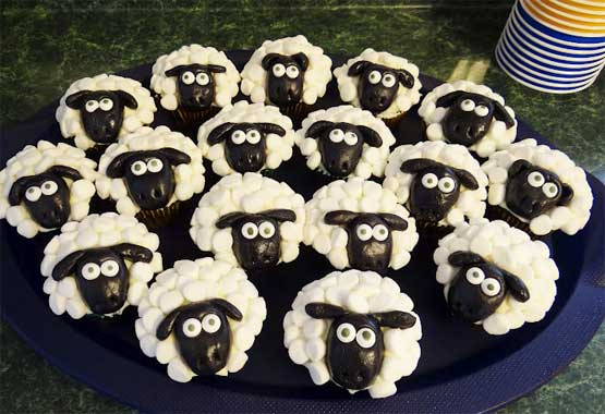 Shaun the Sheep - La oveja Shaun