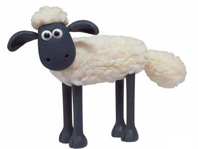 La oveja Shaun Fiesta