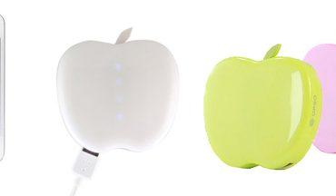 Batería extra para iPad y iPhone