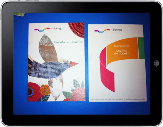 Caja manualidades por suscripción - DIDONGO