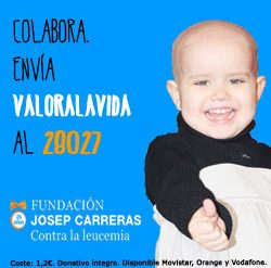 ENVIA VALORALAVIDA AL 28027