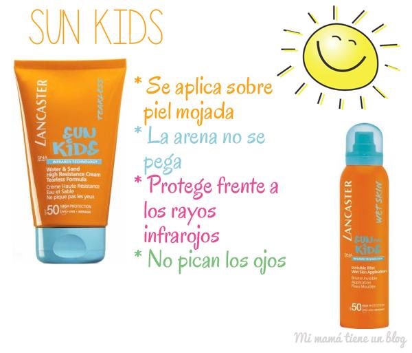 Lancaster Sun Kids