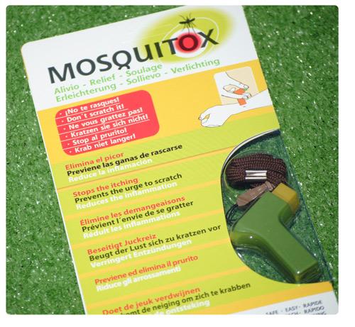 Remedios picadura mosquitos