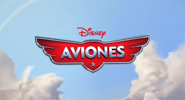 Aviones Pelicula Disney Pixar