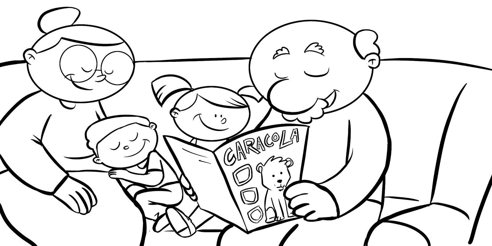El Día De Los Abuelos | MI MAMÁ TIENE UN BLOG