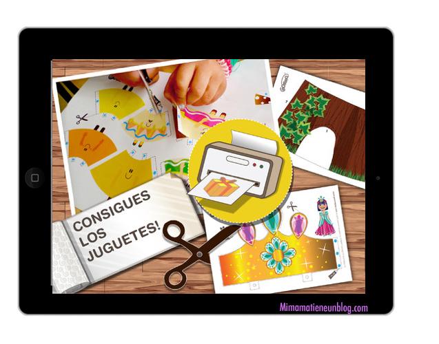 GOMMA FRIENDS - App iPad Mejores Apps para niños