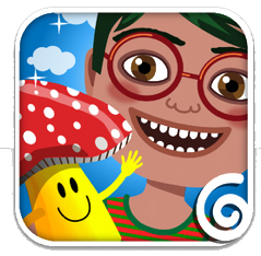 GOMMA FRIENDS - App iPad