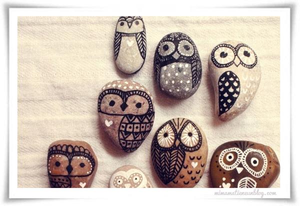 ideas para pintar piedras consejos pr 225 cticos para