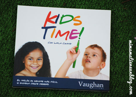 Vaughan Kids Time