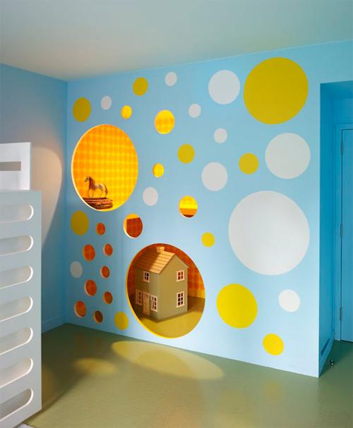 Ideas habitacion infantil