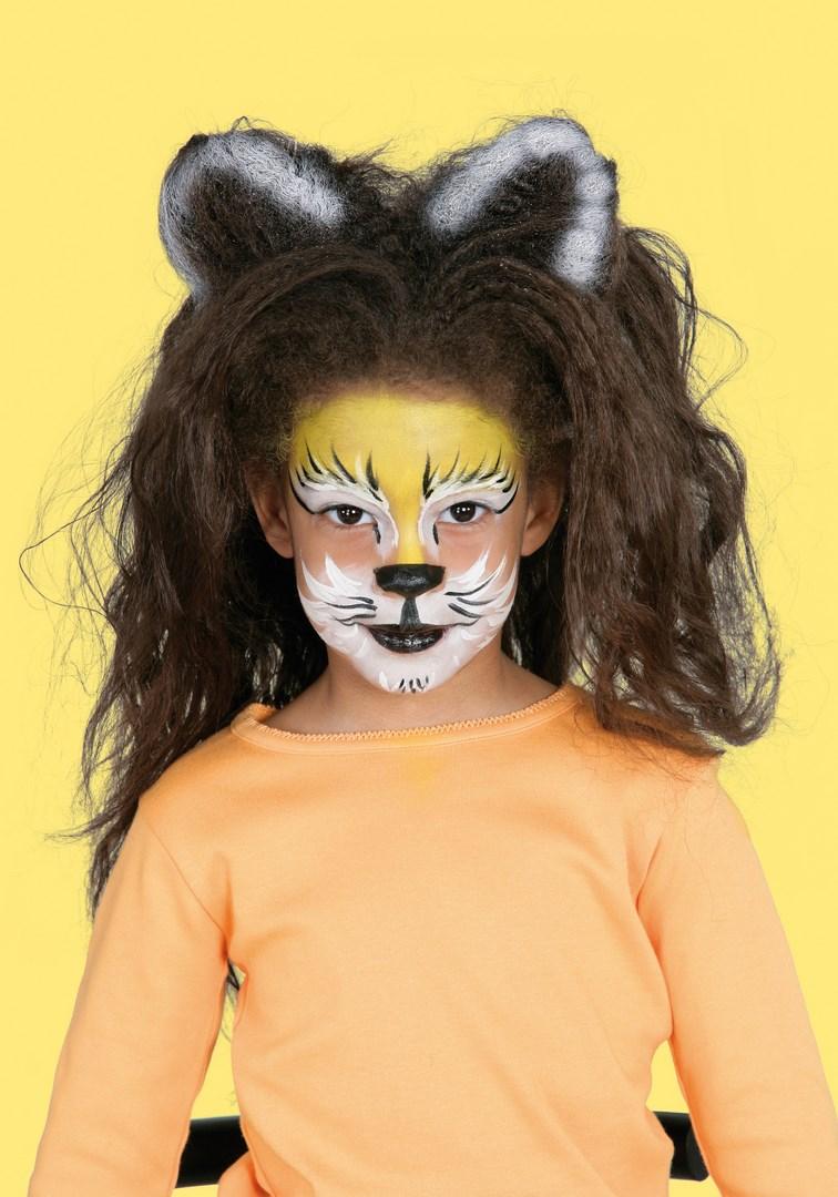 HALOWEEN Maquillaje Niños