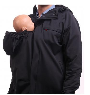 Abrigo bebé lluvia