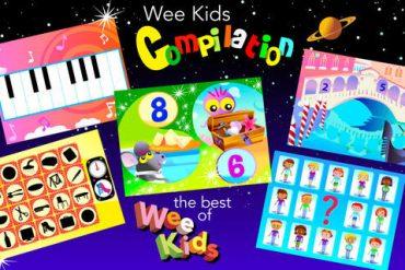 Apps para niños: Wee Kids