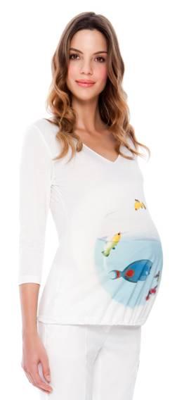 Camisetas Embarazadas Originales