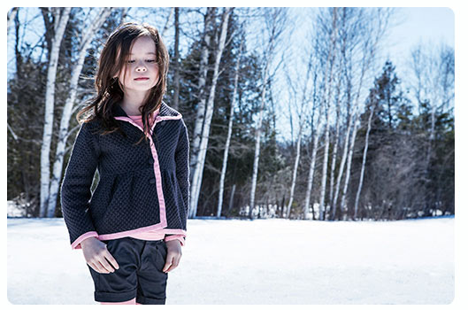 Moda niños- LA COMPAGNIE DES Petits