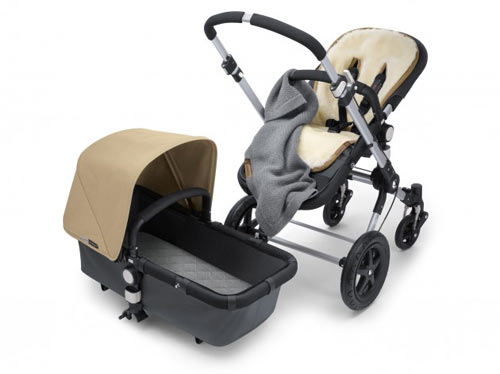BUGABOO WOOL COLLECTION