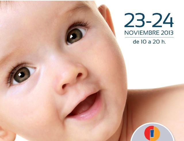 Feria Bebés y Mamás Entrada IFEMA