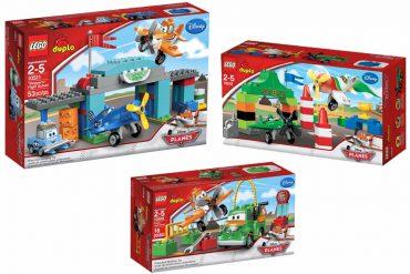 Lego Aviones Duplo Planes Disney