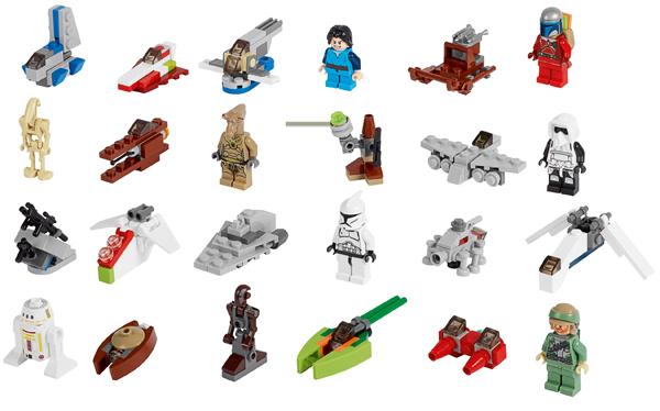 Encantador Star Wars Lego Para Imprimir Para Colorear Ornamento ...