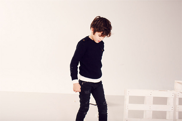 Lookbook Zara Kids