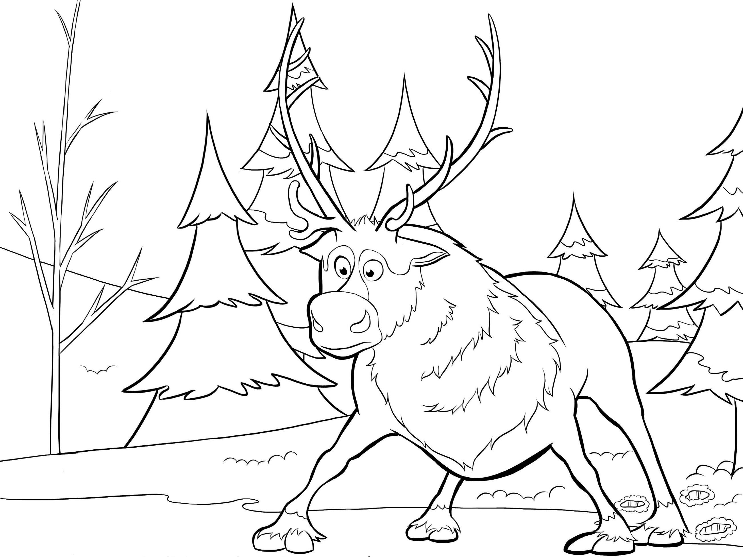 11 dibujos de Navidad para colorear | MI MAMÁ TIENE UN BLOG
